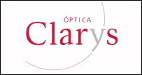 Óticas Clarys