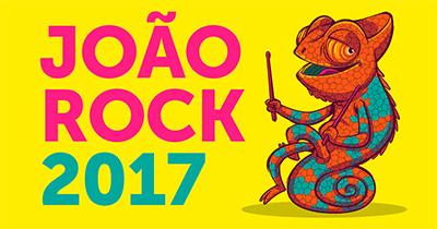 Ingresso com desconto para o João Rock 2017