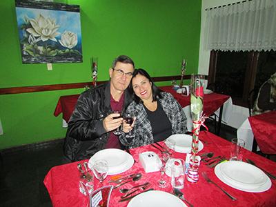 Celebre o amor no Dia dos Namorados em Campos do Jordão