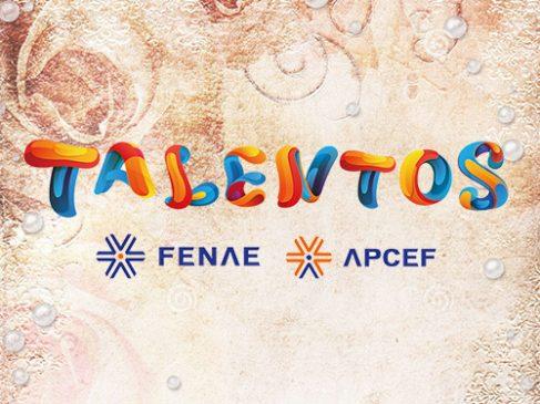 Começa votação popular do Talentos Fenae 2017