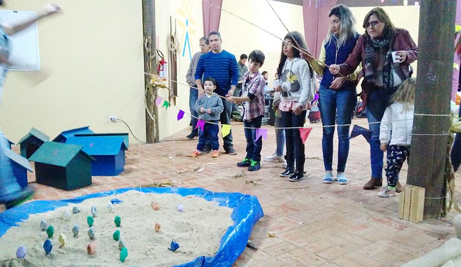 Festa Julina em Avaré diverte associados e dependentes