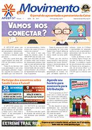 Edição 1 – julho/17 – aposentados e pensionistas