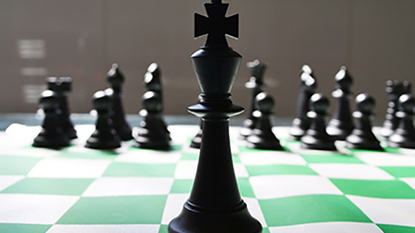 Torneio Preparatório de Xadrez 2019 tem inscrições abertas