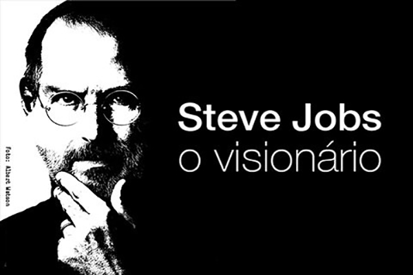 #APCEF Indica: visite a exposição Steve Jobs, o visionário, no MIS