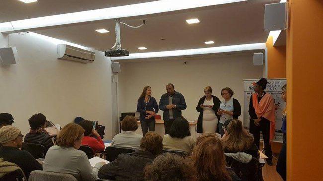 Workshop trouxe dicas e segredos das mídias sociais
