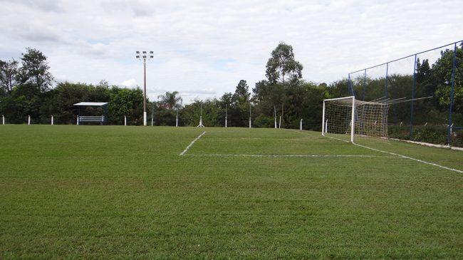 Campo de futebol de Bauru ficará fechado até 23 de setembro
