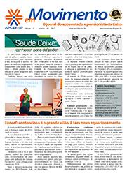 Edição 2 – agosto – aposentados e pensionistas