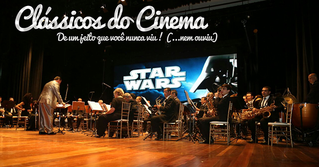 Aprecie a Magia do Cinema com a Orquestra Villa Lobos