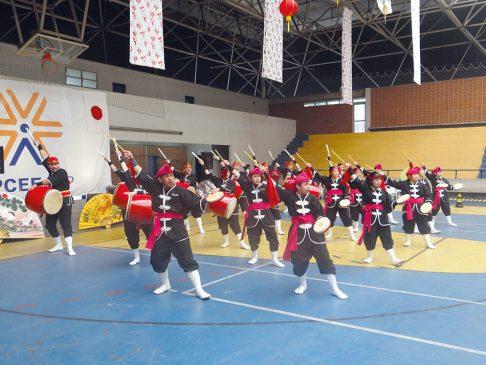 #tbt – Festival de Cultura Japonesa