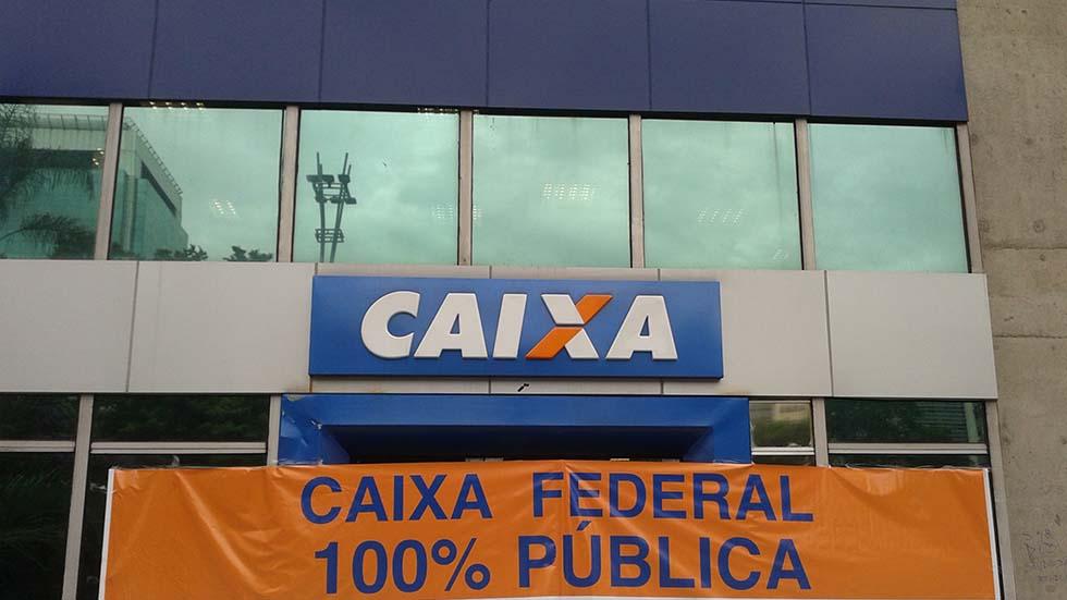 """Privatização: cresce o """"olho gordo"""" na Caixa"""