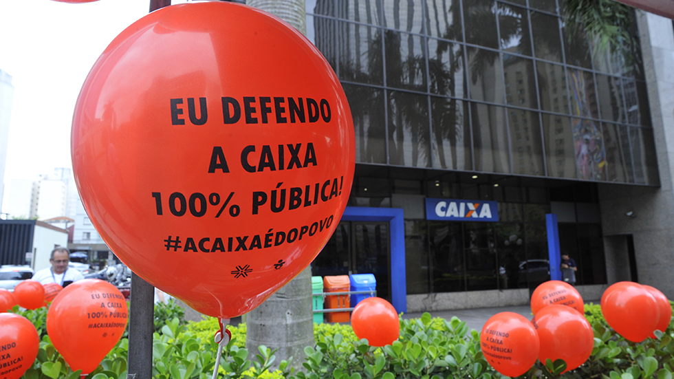 Embu das Artes abre debates sobre bancos públicos