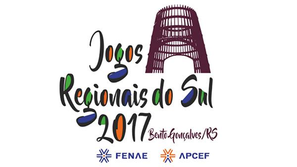 APCEF/SP participa dos Jogos do Sul no feriadão