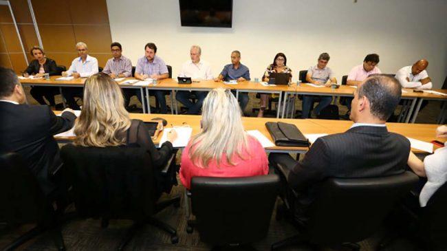 Mesa Bipartite de Saúde do Trabalhador avança