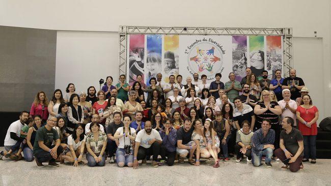 Emoção e união tomaram conta do 2º Encontro da Diversidade