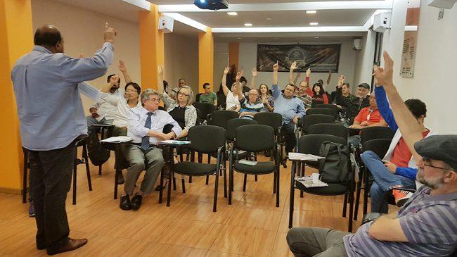 Participantes da Funcef têm até hoje para se associar à APCEF e integrar ações coletivas