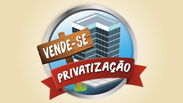 Deputada Erika Kokay apresenta projeto de lei para impedir a privatização da Caixa