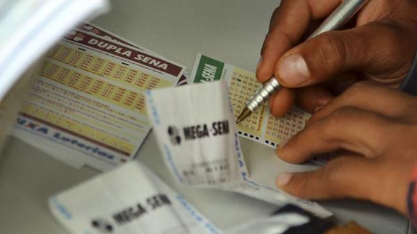 Sobe arrecadação das loterias que Temer quer privatizar