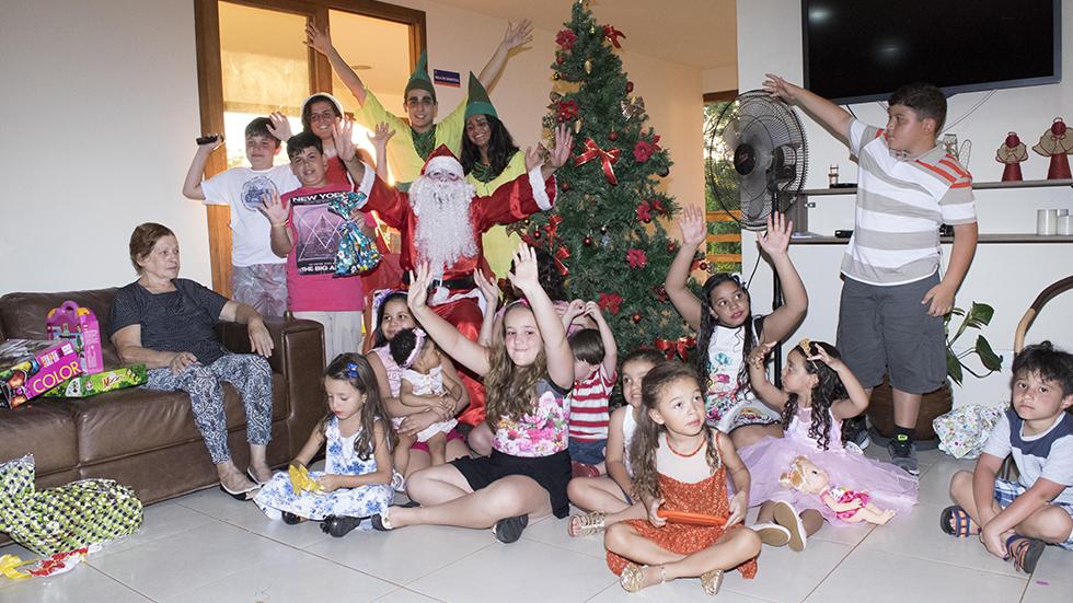 Aproveite o Natal perto da natureza: há poucas vagas em Avaré!