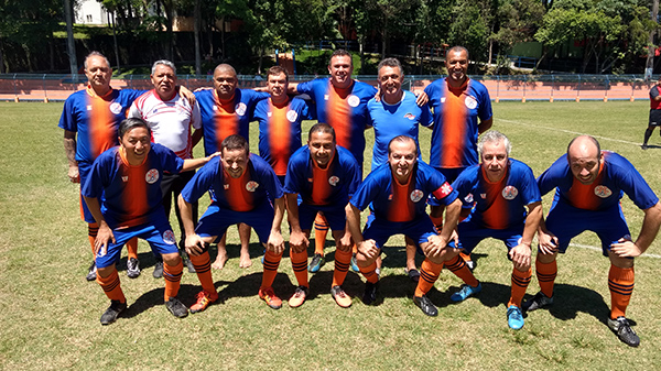 Domingo teve mais uma rodada da Copa José Felix Futebol de Campo