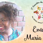 2º Encontro da Diversidade – Palestra Evânia Maria Vieira