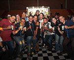 21ª Festa do Chope no clube