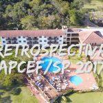 Retrospectiva APCEF/SP 2017