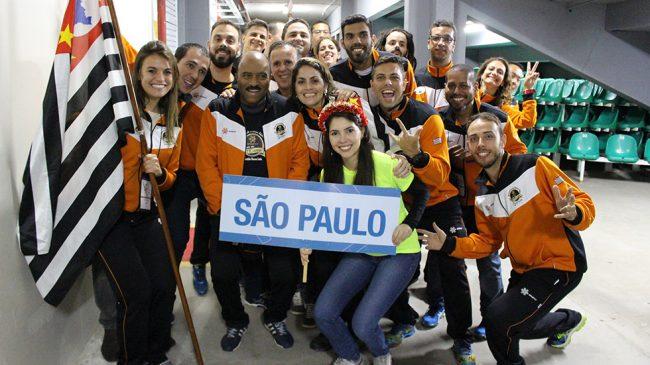 São Paulo será a sede dos Jogos da Fenae 2018