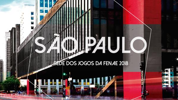 Quer participar dos Jogos da Fenae 2018? Associe-se!