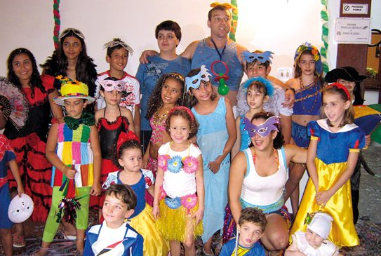 #tbt – Carnaval em Campos do Jordão