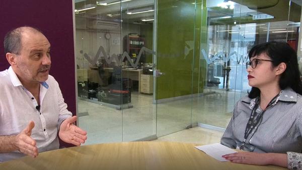 Diretor do Dieese lembra história das privatizações, assista vídeo