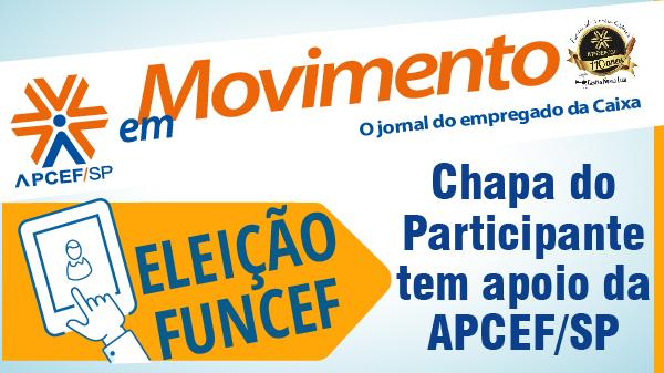 Confira a edição n. 1.254 do jornal APCEF em Movimento