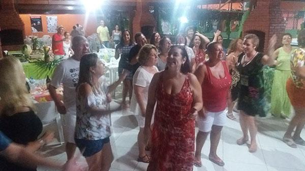 Tributo a Gonzaguinha em Suarão: um final de semana inesquecível