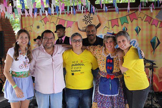 Festa Junina em Suarão será em 29 de junho