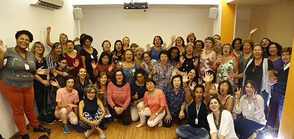 APCEF de Portas Abertas celebra o Dia das Mães