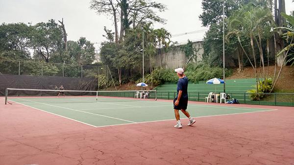 Open de tênis da APCEF/SP tem datas alteradas