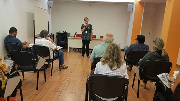 Saúde Caixa: entidades preparam mobilização