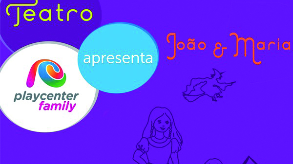 APCEF Indica: PlayCenter Family De R$ 30 por R$ 15