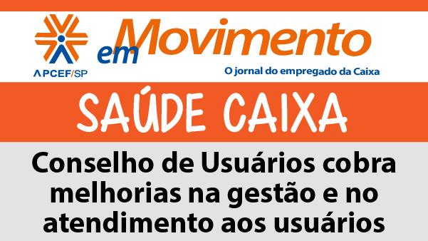 Confira a edição n. 1.261 do jornal APCEF em Movimento