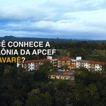 Conheça a Colônia de Avaré