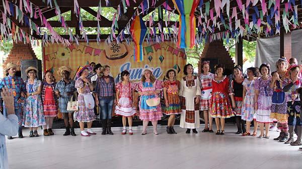 Tradicional Festa Junina em Suarão será em 29 de junho