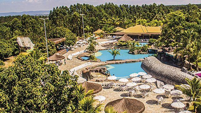 #APCEFIndica: Thermas Water Park De R$ 72 por R$ 60