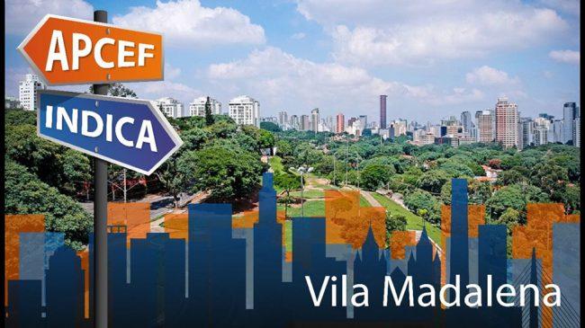 #APCEFIndica especial Vila Madalena: confira o vídeo