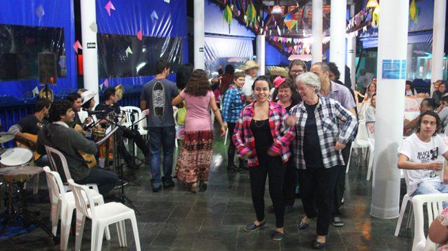 Festas julinas acontecem em Avaré, Suarão e Ubatuba