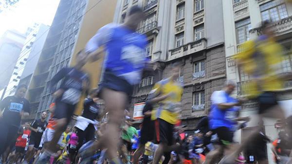 Participe dos treinos de corrida. Associado tem desconto!