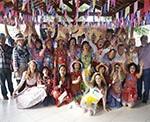 Festa Junina em Suarão