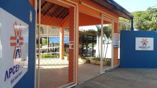 38814cbc8212e Clube da APCEF SP em Bauru está sem internet