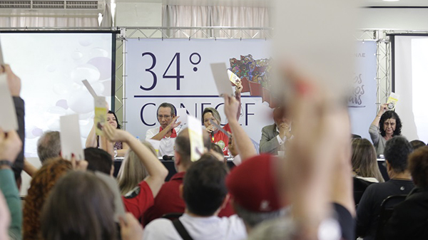 Fenae pede suspensão do processo de revisão do Estatuto da Funcef