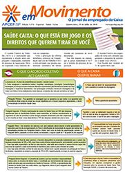 Edição 1.274 – 19/07/2018 – Especial Saúde Caixa