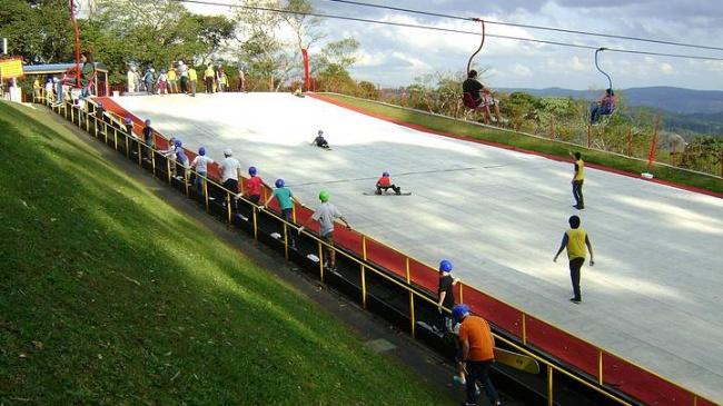 #APCEFIndica: São Roque com Ski Mountain Park
