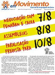 Edição 1.277 – 08/08/2018